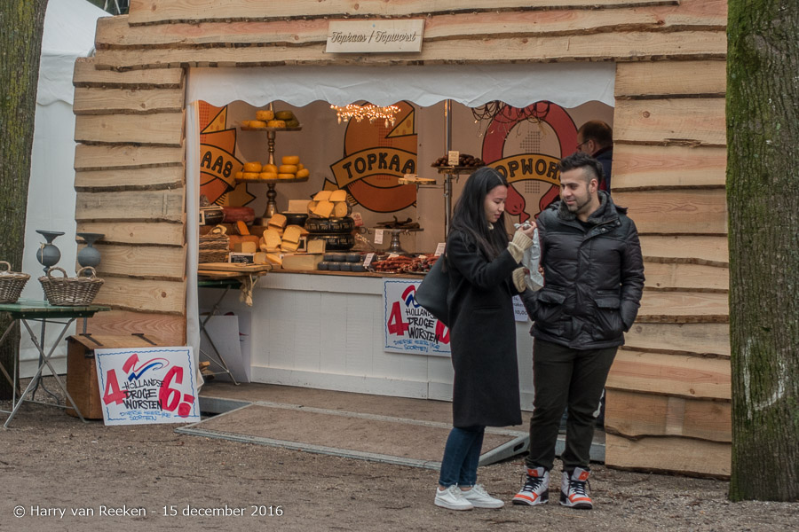 Lange Voorhout - Royal Chrismas Fair-12