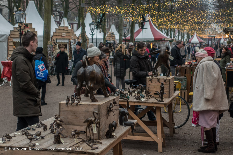 Lange Voorhout - Royal Chrismas Fair-23