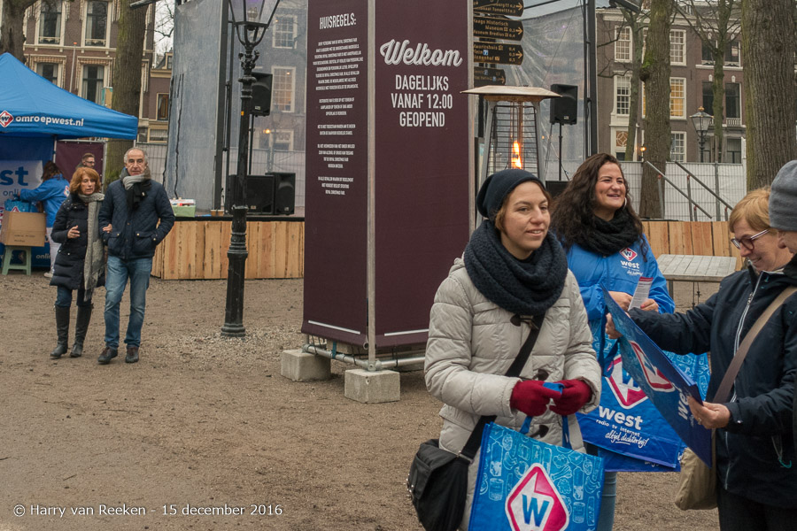Lange Voorhout - Royal Chrismas Fair-24