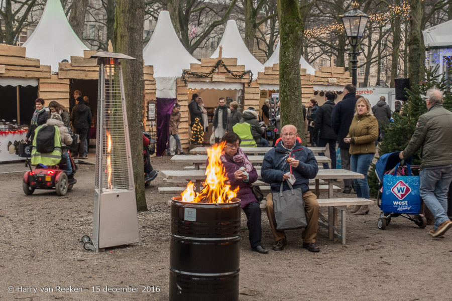 Lange Voorhout - Royal Chrismas Fair-25