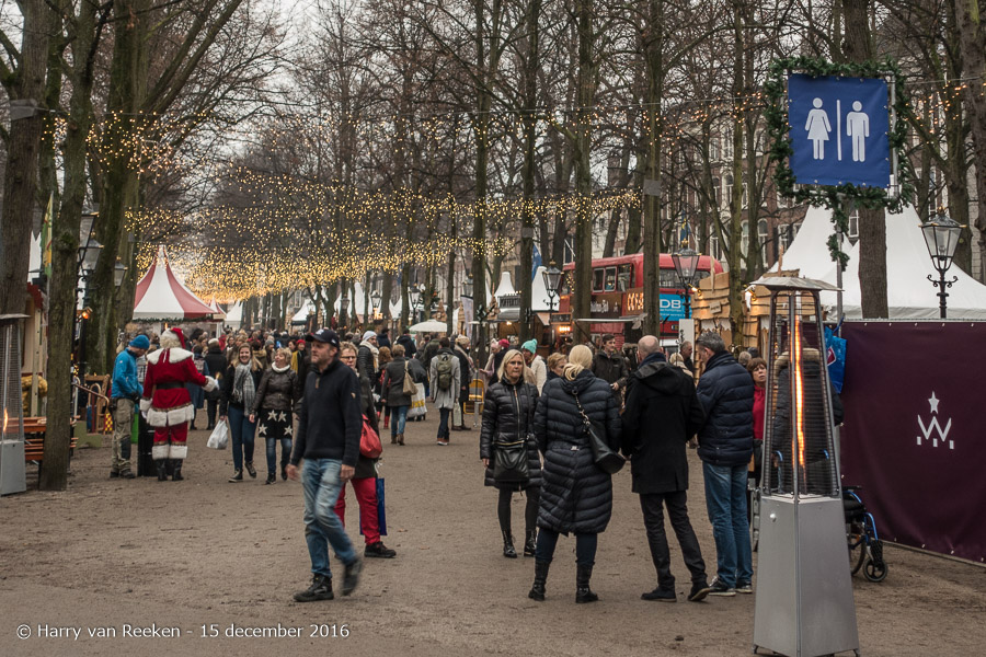 Lange Voorhout - Royal Chrismas Fair-27