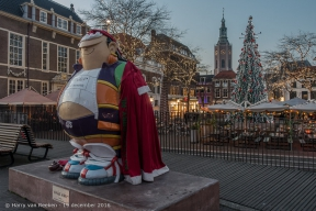 Grote Markt - Haagse Harry-2