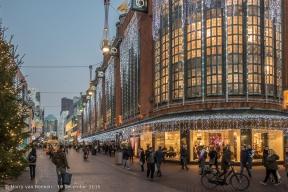 Grote Marktstraat - Beijenkorf-07