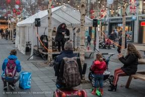 Kerst in Winkelcentrum In de Bogaard-2