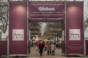 Lange Voorhout - Royal Chrismas Fair-02