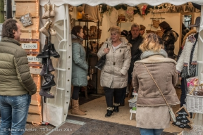 Lange Voorhout - Royal Chrismas Fair-11