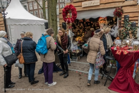 Lange Voorhout - Royal Chrismas Fair-13