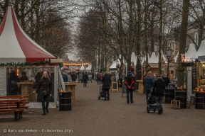 Lange Voorhout - Royal Chrismas Fair-18