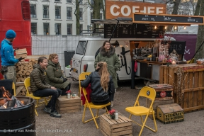 Lange Voorhout - Royal Chrismas Fair-19