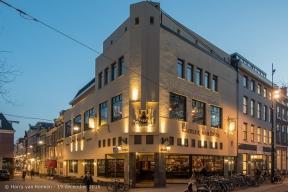Schoolstraat - Riviervismarkt