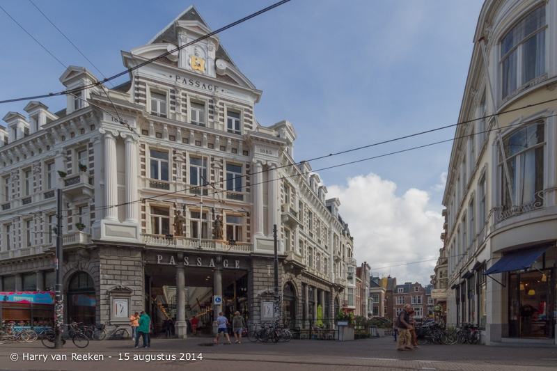 Kettingstraat-Passage - 150814