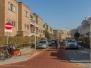 Bomen-Bloemenbuurt - wijk 12 - Straten K