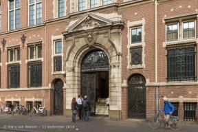 Kneuterdijk - Raad voor de rechtspraak 20257