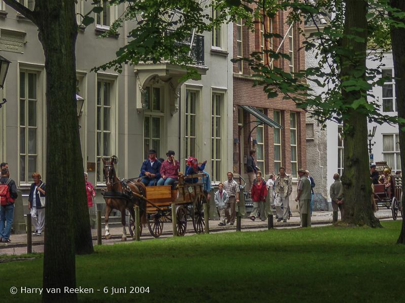 Koetsjes Lange Voorhout-05