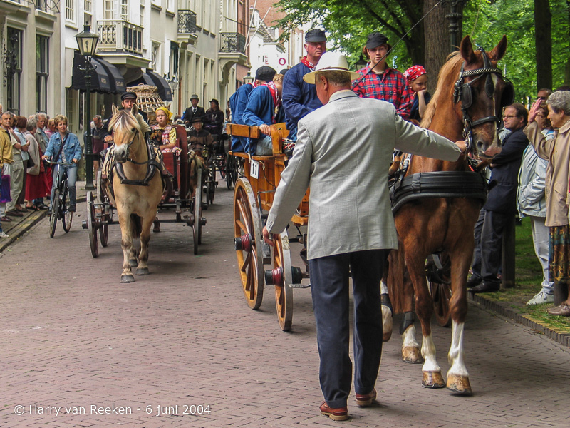 Koetsjes Lange Voorhout-09