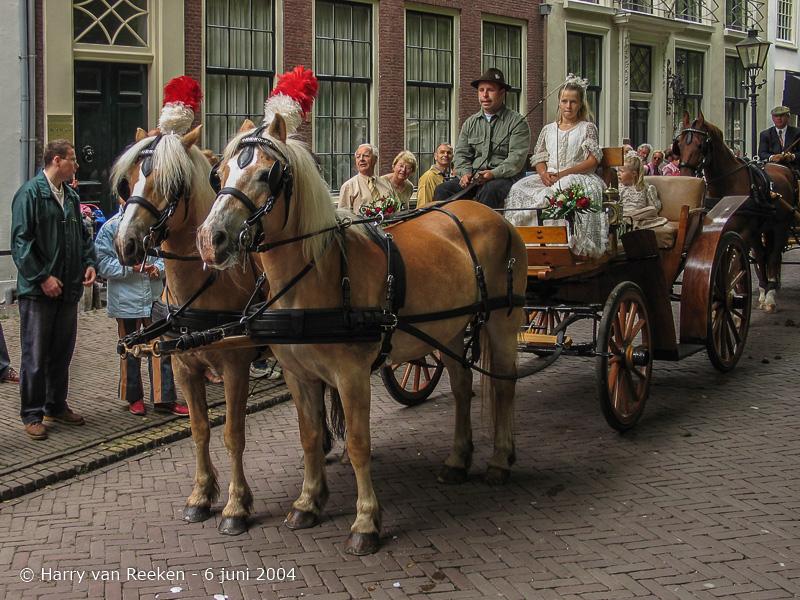 Koetsjes Lange Voorhout-20