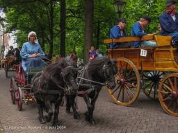Koetsjes Lange Voorhout-15