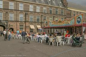 Koninginnedag 2005 Den Haag (19 van 21)