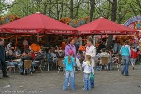 Koninginnedag 2005 Den Haag (6 van 21)
