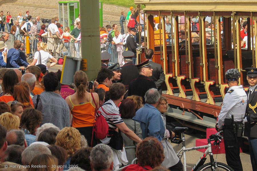 Koninginnedag 2005 Scheveningen (28 van 59)