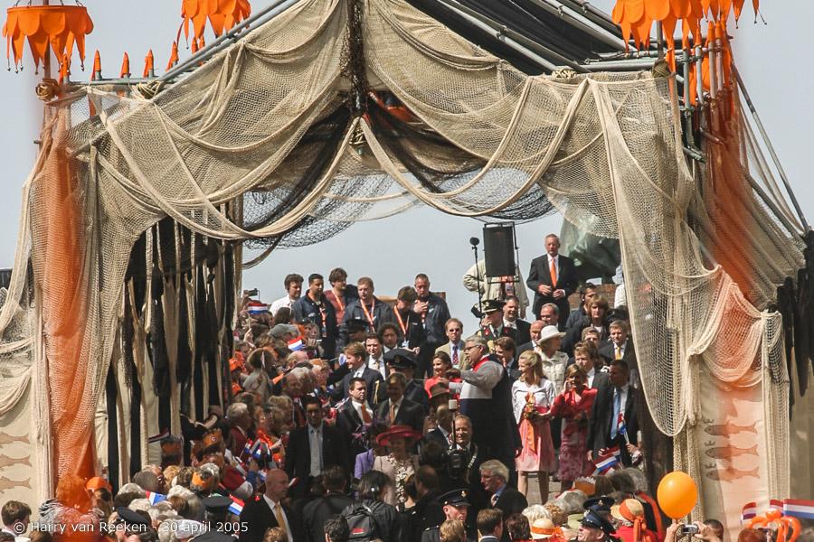 Koninginnedag 2005 Scheveningen (30 van 59)
