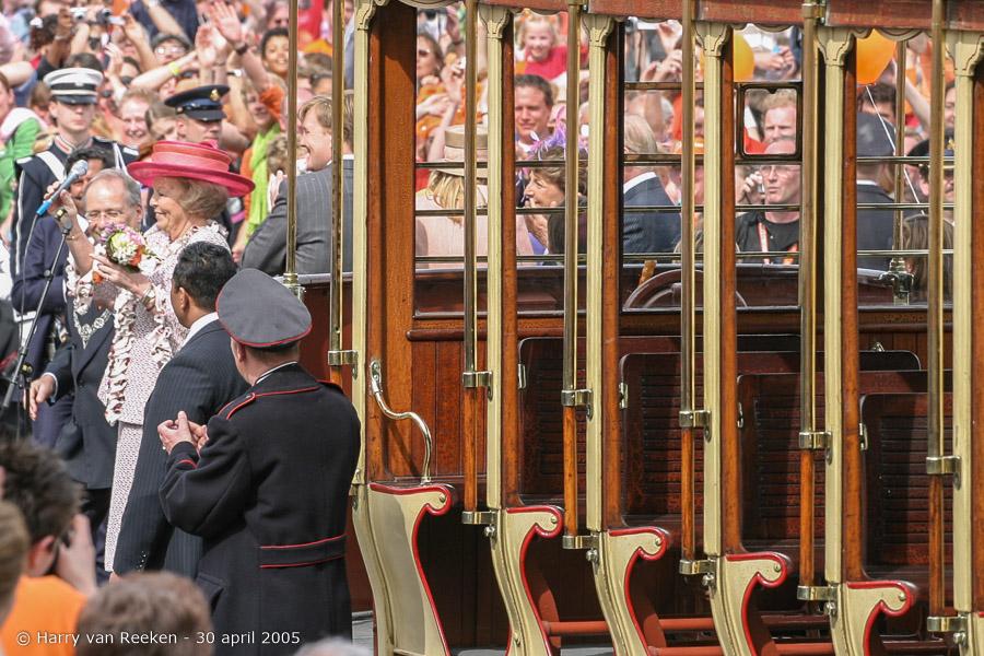Koninginnedag 2005 Scheveningen (47 van 59)