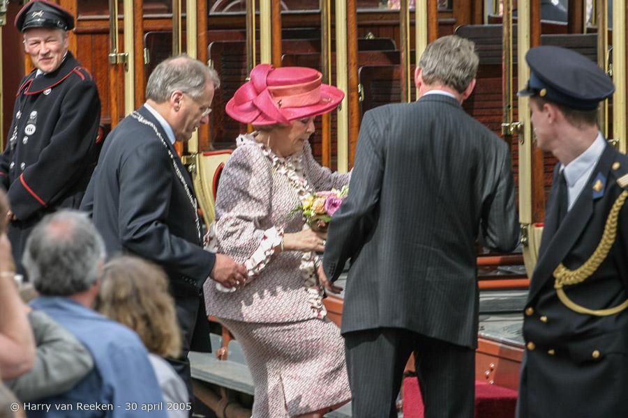 Koninginnedag 2005 Scheveningen (48 van 59)