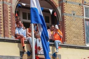 Koninginnedag 2005 Scheveningen (21 van 59)