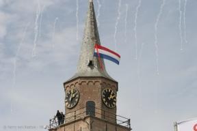 Koninginnedag 2005 Scheveningen (27 van 59)