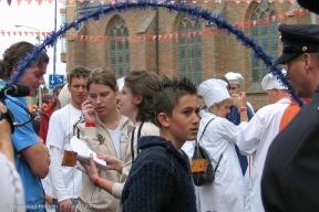 Koninginnedag 2005 Scheveningen (3 van 59)