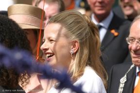Koninginnedag 2005 Scheveningen (40 van 59)