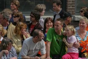 Koninginnedag 2005 Scheveningen (43 van 59)