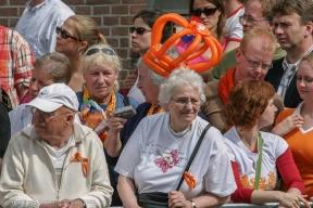 Koninginnedag 2005 Scheveningen (46 van 59)