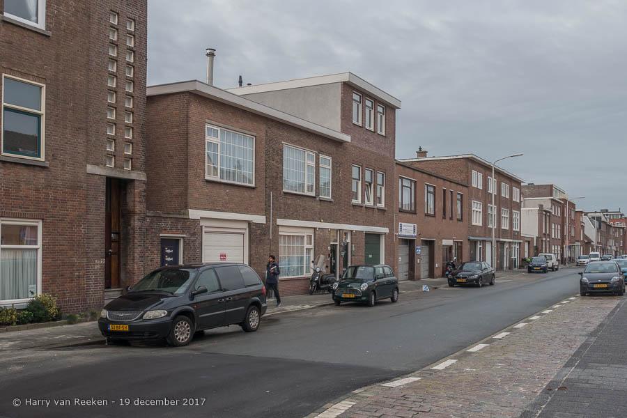 Korbootstraat - 1