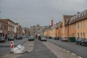 Korbootstraat - 2