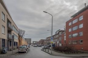 Korbootstraat - 3