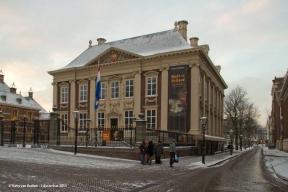 Korte Vijverberg - Mauritshuis 16392