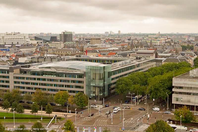 Korte Voorhout - Ministerie van Financiën 17423