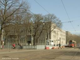 Korte Voorhout - Amerikaanse mbassade 9880