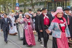 Korte Voorhout - Prinsjesdag 20227