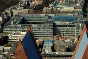 Korte Voorhout - ministerie van Financiën 18094