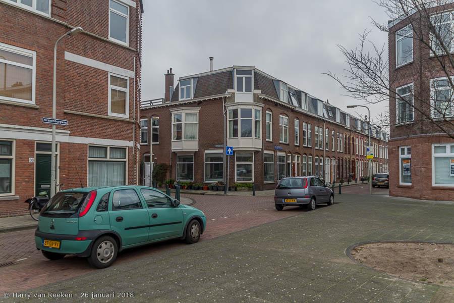 Kranenburgweg - Geuzen-Statenkwartier-17