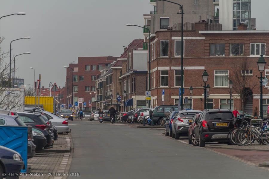 Kranenburgweg - Geuzen-Statenkwartier-21