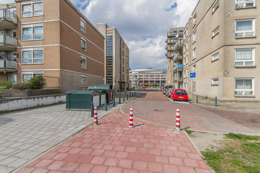 Laakdwarsweg, 1e-1