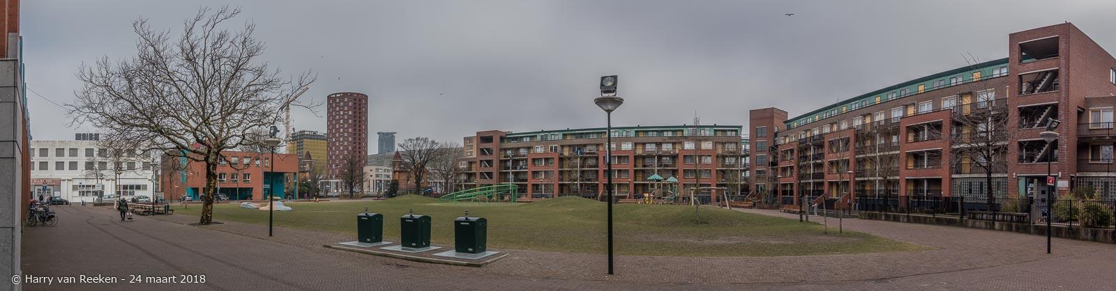 Thijssestraat-Pano