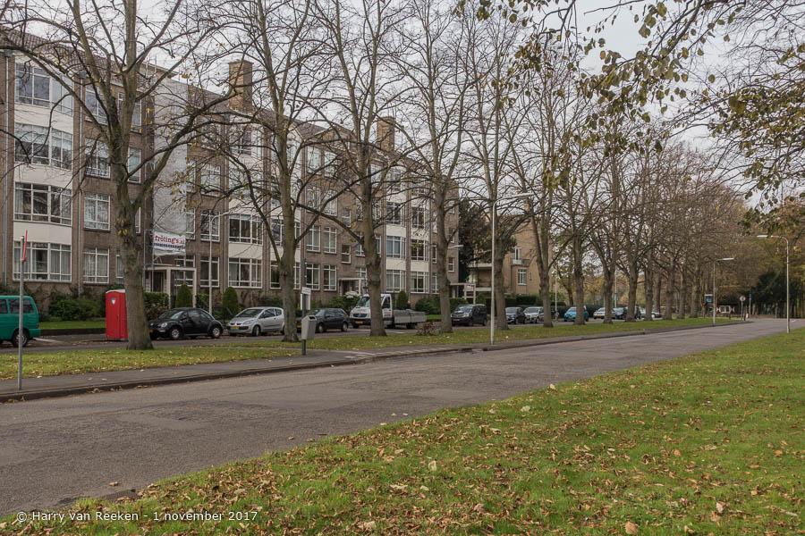 Laan van Clingendael - Benoordenhout-05