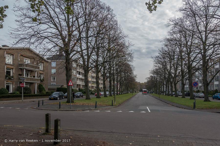Laan van Clingendael - Benoordenhout-06