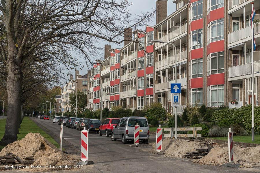Laan van Clingendael - Benoordenhout-07