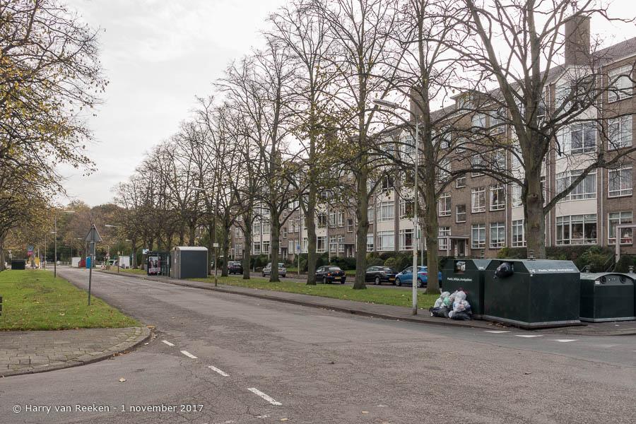 Laan van Clingendael - Benoordenhout-08