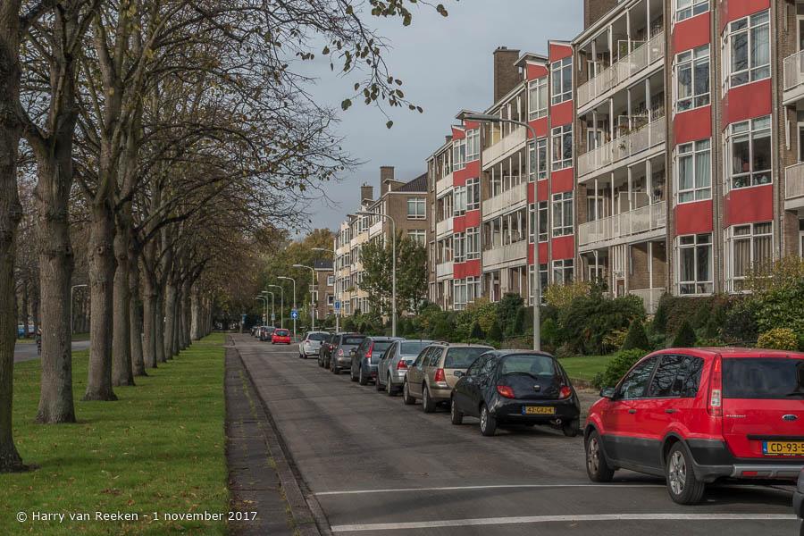 Laan van Clingendael - Benoordenhout-09